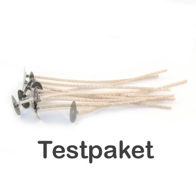 CD-vekar (Stabilo) - Testpaket
