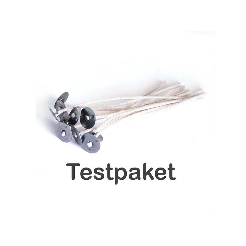 ECO- vekar - Testpaket
