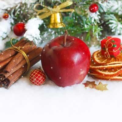 Doftolja - Christmas Splendor