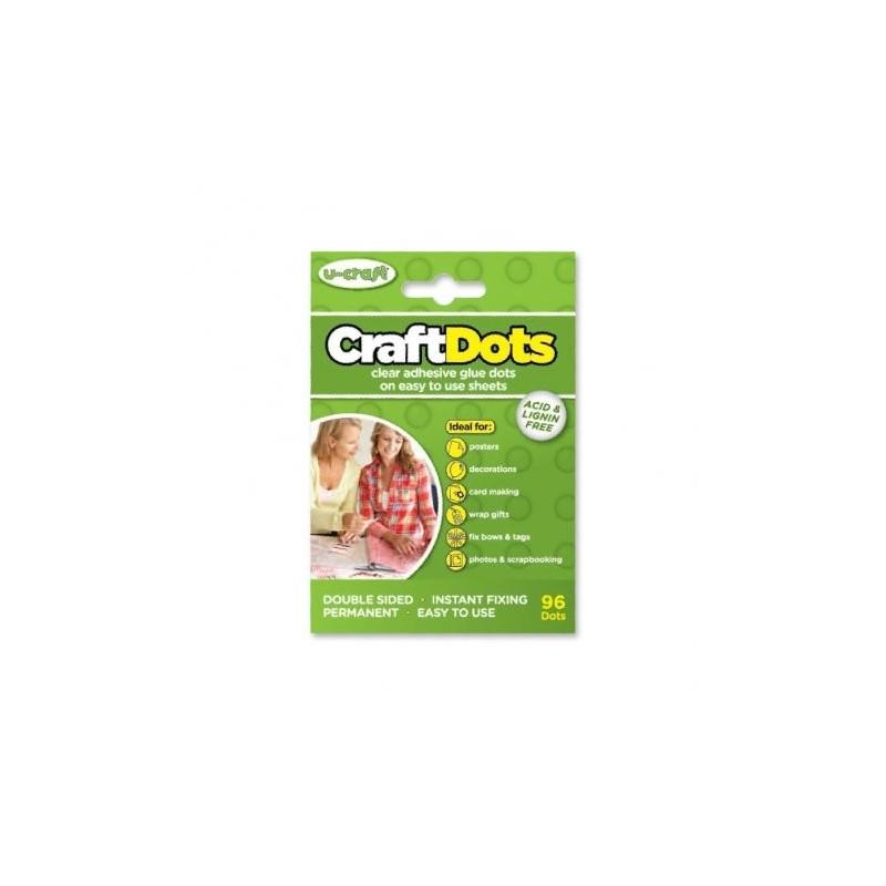 Craft Dots - Glue Dots