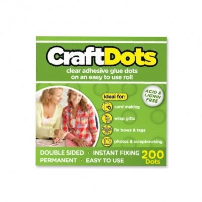 Craft Dots - Glue Dots