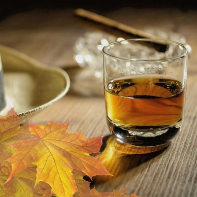 Doftolja - Maple and Rum