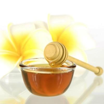 Doftolja till ljustillverkning - Fragipani and Honey